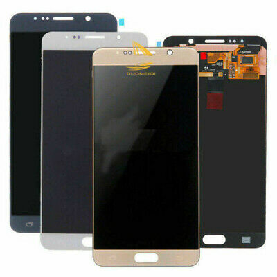 New For Samsung Galaxy Note 5 N920 LCD Display Screen Touch Digitizer Assembly A