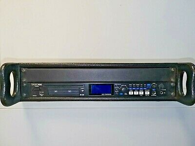 TASCAM SS CDR200 Solid State Recorder - CD Player - gebraucht