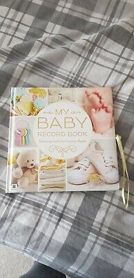 My Baby Book Record