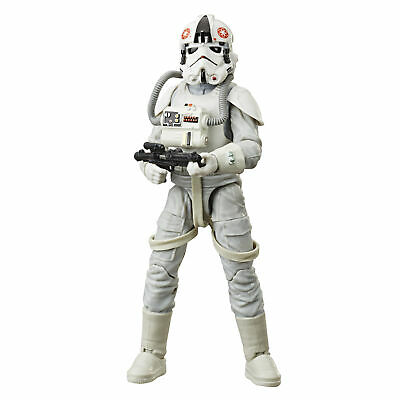 Star Wars The Black Series AT-AT Driver 6-inch Scale Star Wars: The Empire