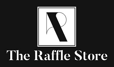 Established Raffle Website for Sale