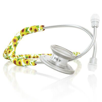 MDF777F MD One® Sunflower Stethoscope - Limited Edition