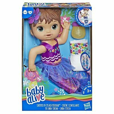 Baby Alive Assorted Baby Dolls