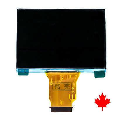 LCD Screen Display Replacement Canon Rebel T3i EOS 600D 60D 6D Kiss X5