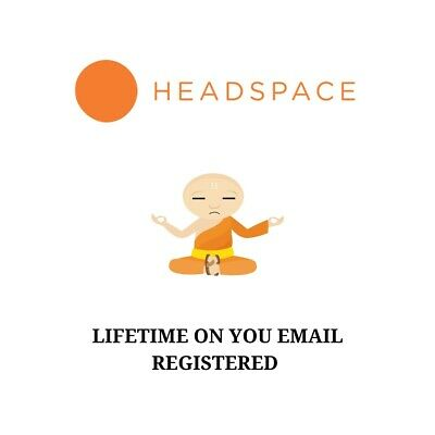 Headspace - Private | Lifetime | Instant