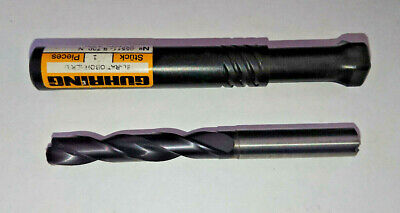 Carbide Drill 14mm Guhring 5514 Series