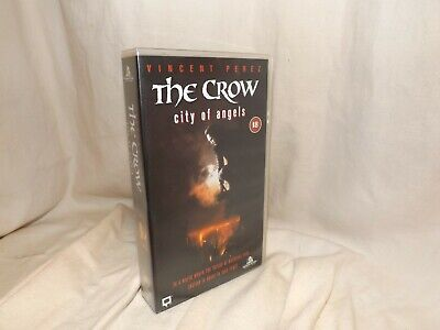 e29 The Crow 1996 City of Angels Cards Tattoos,Embossed,Chrome KSP Variants