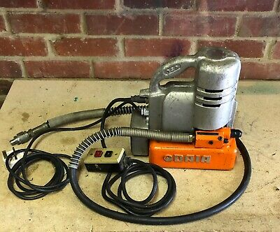 Daia DSP-120 Electric Portable Hydraulic Pump