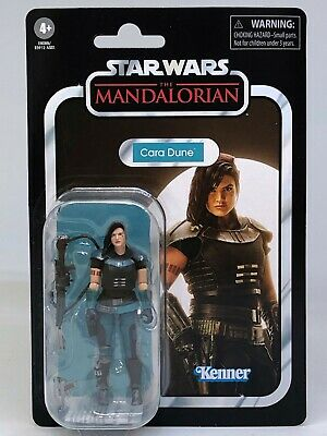 Habro Star Wars Vintage Collection Action Figure Cara Dune VC164