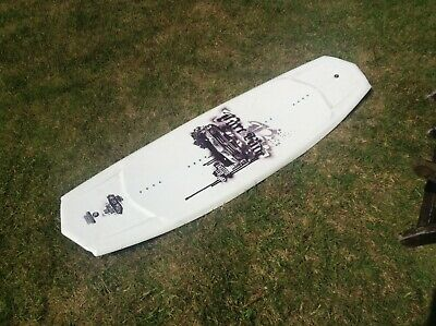 Double Up Pure Ride Wakeboard