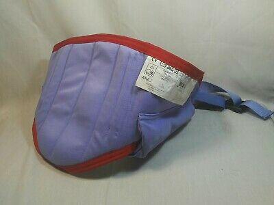 ARJO Sara 3000 Standing Sling With Fixed Support Belt S TSS.500