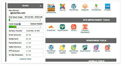 Unlimited Web Hosting Monthly** cpanel Unlimited Websites & email address,