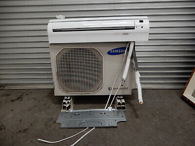 Split System - Samsung Heating and Cooling Air Conditioning Unit, 3m