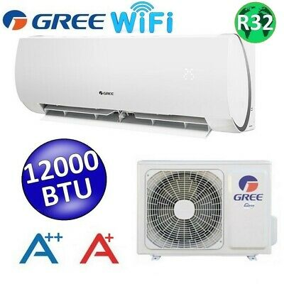 *** GREE MUSE Wifi 12000 BTU *** / CLIMATISATION REVERSIBLE / A++