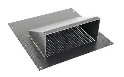 Cargo Container Vent - Shipping Container Vent Bolt on - Prevent Condensation