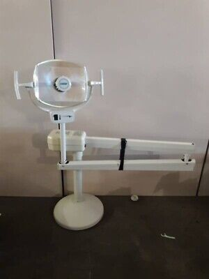 Dental Office Marus Chair POST Mount light CL-1000