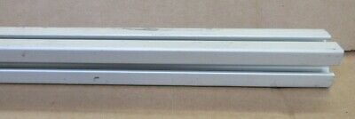 "80/20 T-Slot 40-4040-Lite Aluminum Extrusion 40 X 40 Mm, 35"" (889 Mm) Length"