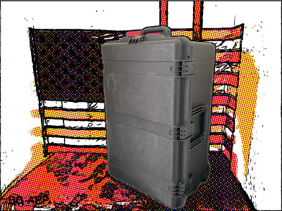 PELICAN STORM iM2975 Case With Wheels & Handle  -FREE SHIPPING-