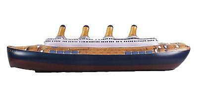 2 Ft Long Titanic Inflatable Pool Toy by Universal Specialtes