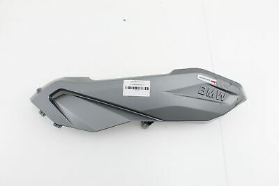 2019-2020 BMW C 400 GT Airbox Cover - 11 14 8 403 953