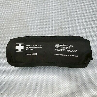 Mercedes A B C E G ML CLS Class First Aid Kit A2118600250 W211