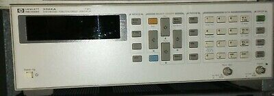 HP 3324A Synthesized Function/Sweep Generator - 21 MHz