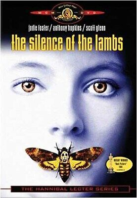 The Silence Of The Lambs New Dvd
