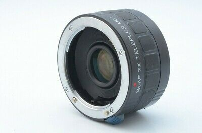 KENKO Mx-AF 2X TELEPLUS MC7 For Minolta Sony A-Mount (Except Sony And) 16956