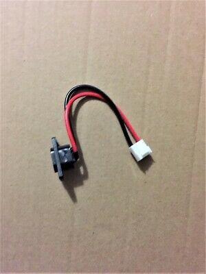 2 Pin Ac Power Connector For 40 Inch Cello Full Hd Led Tv C40227Ft2