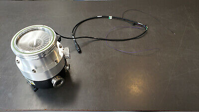 Edwards Turbomolecular Vacuum Pump Model EXT 255HI Code B753-03-000