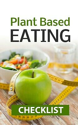 Plant Based Eating PDF eBook with master resell rights 24 hour delivery