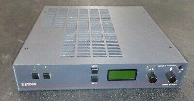 Extron IN1502 Video Scaler