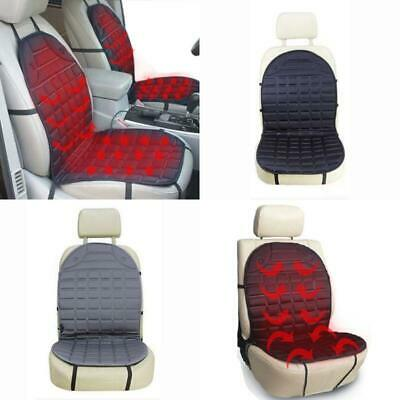 12V  Heated Car Seat Cushion Cover Seat ,Heater Warmer , Winter Household Cushio