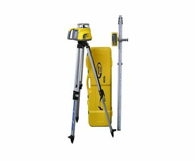 Spectra LL300 N2 Automatic Self-leveling Laser Level