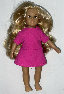 "LORI Doll by Our Generation Battat 6"" Blonde Doll"