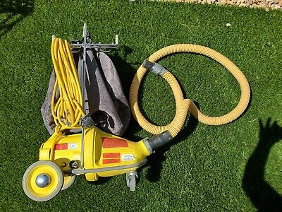 NSS M-1 PIG COMMERCIAL VACUUM Hose 50' Cord