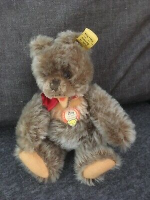Steiff Teddy Zotty KFS 0300/18