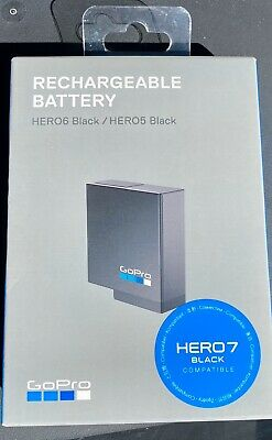 Official GoPo Rechargeable Battery for HERO5 Black And HERO6 Black New
