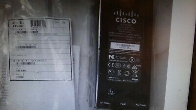 Cisco Power Injector, AIR-PWRINJ4