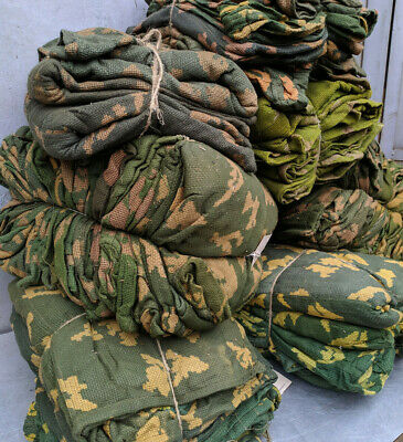 KZS Camouflage Suite Berezka USSR Camo Soviet Russia Size:2 Price for one (20$)