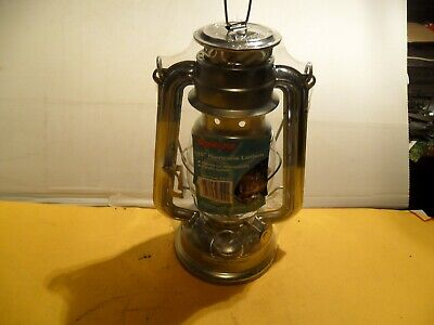 SUPALITE 10in  Storm Lamp Hurricane  Oil lamp
