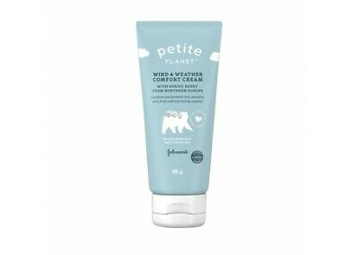 Petite Planet - Wind and Weather Comfort Cream - 85g