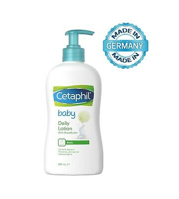 NEW Cetaphil Baby Lotion Baby Daily Lotion 400 mL