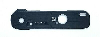 Genuine Minolta Black Base Plate Cover For X-370(N) X-300(S) includes Screws