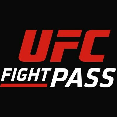 UFC Fight Pass Premium Subscription 🔥 Lifetime warranty ⚡ Same Day Delivery