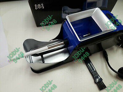 Cigarette Rolling Machine Automatic Electric Maker DIY Tobacco Roller Injector
