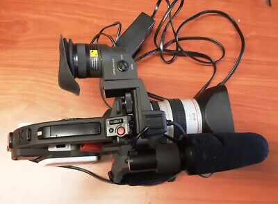 Canon XL1 Camcorder in excellent condition -w accessories