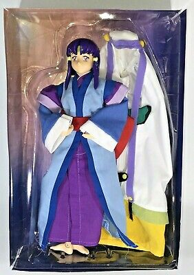 "Vtg Toynami, Tenchi Muyo, Princess Ayeka, 1/6 scale, 12"" Action Figure - Damaged"