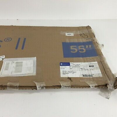 GE A Series Panelboard AF55SN Front Surface