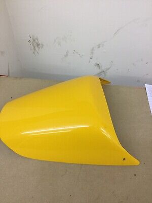 Triumph Sprint RS 955 Racing Yellow Rear Seat Cowl